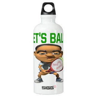 Lets Ball Water Bottle