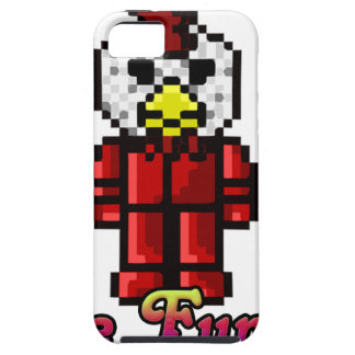 Lets be a Funky Chicken iPhone SE/5/5s Case