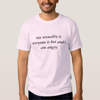let's be real t shirt