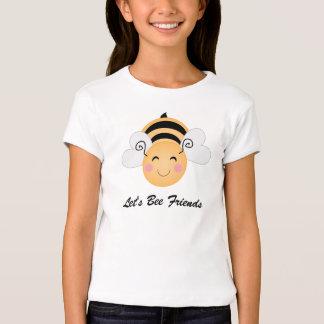 Let's Bee Friends T-Shirt