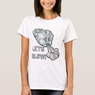 Lets Blow 2 T-Shirt