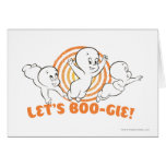 Let's Boo-gie Cards
