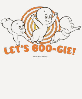 Let's Boo-gie T-shirts