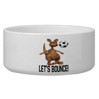 Lets Bounce Bowl