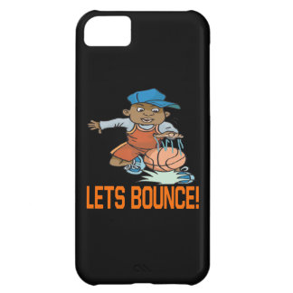 Lets Bounce iPhone 5C Cover