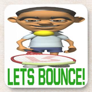 Lets Bounce Coaster