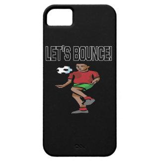 Lets Bounce iPhone SE/5/5s Case