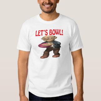 Lets Bowl Shirt