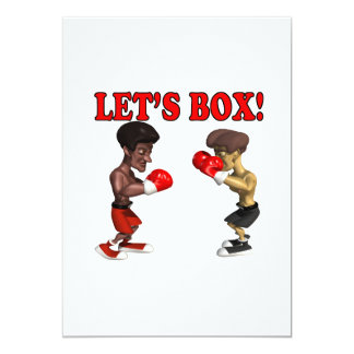 Lets Box 2 Card