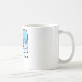 Let's Build A Snowman Coffee Mug