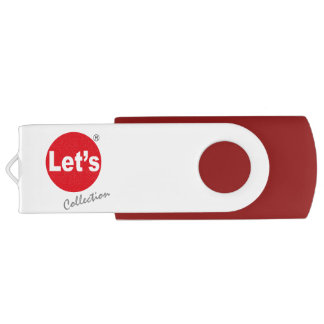Lets Collection - made for USB Stick Flash Drive