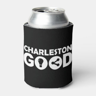 LET'S CONNECT! Koozie - Customize Me! Can Cooler
