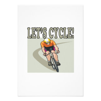 Lets Cycle Cards