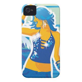 Let's Dance iPhone 4 Case