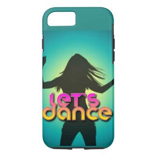 Let's Dance iPhone 7 Case