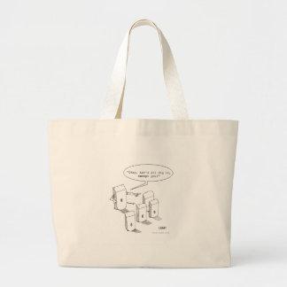 Let's Dig In Bag