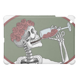 lets drink iPad mini cover