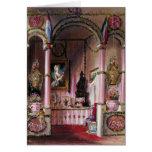 Let's Eat Cake Marie Antoinette 4 ~ Card