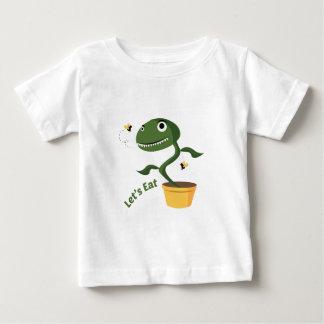 Lets Eat Tee Shirts