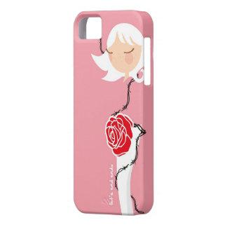 Let's End Endo iPhone SE/5/5s Case