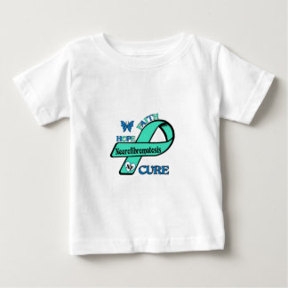 Let's End NF (Neurofibromatosis) Baby T-Shirt