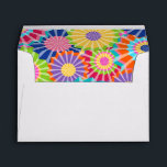 """Let&#39;s fiesta Envelope Mexican Party Floral Shower<br><div class=""""desc"""">♥ Envelope matching all your party items! Let&#39;s fiesta  theme.</div>"""