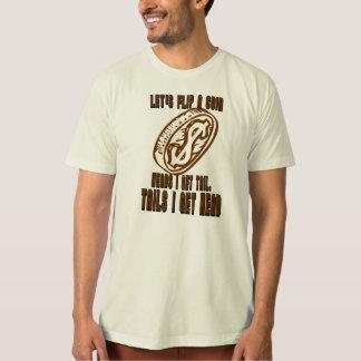 Let's Flip A Coin T-Shirt