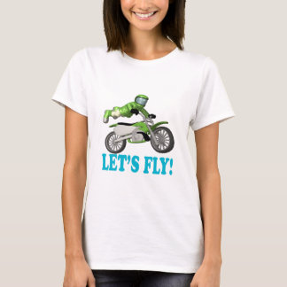 Lets Fly 2 T-Shirt