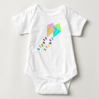 Let's Fly Away... Baby Bodysuit