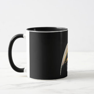 Lets Fly Mug