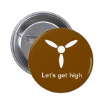 Let's get high pins