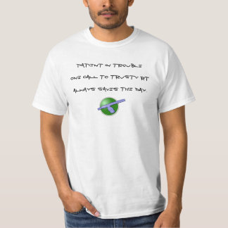 Let's Get Inscrutable T-Shirt