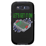 Lets Get It On Samsung Galaxy SIII Cases