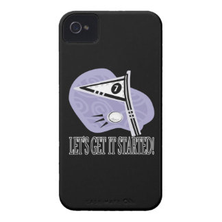 Lets Get It Started Case-Mate iPhone 4 Case