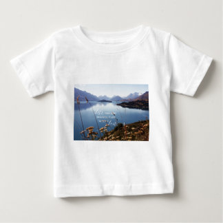 Let's Get Lost Baby T-Shirt