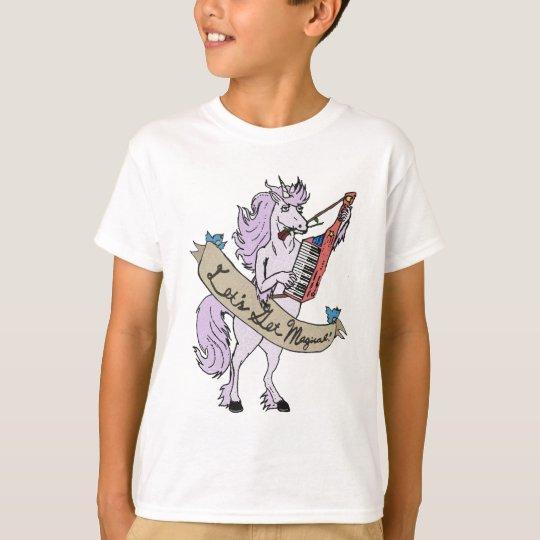 Let's Get Magical Unicorn T-Shirt