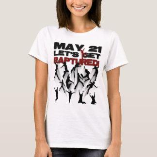 Lets Get Raptured T-Shirt