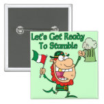 Let's Get Ready To Stumble Button