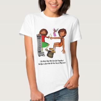 Let's Get Together Shirt