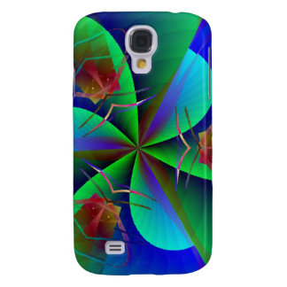 Let's Get Together Yea Yea Yea Samsung Galaxy S4 Cover