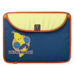 Let's Go Bananas! Sleeves For MacBook Pro