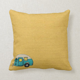 LET'S GO CAMPING PILLOWS
