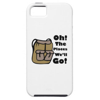 Lets Go iPhone 5 Cases