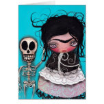 Lets go Dancing Greeting Cards