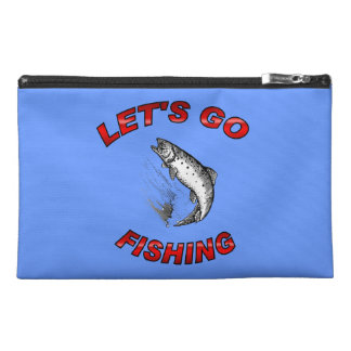 Lets go fishing Bagettes Bag
