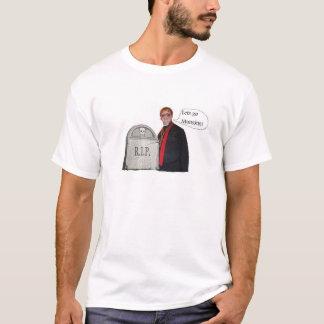 Lets go munging T-Shirt