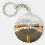 Let's go on a road trip keychains