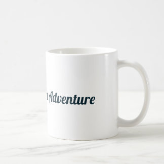 Let's Go On An Adventure Mug