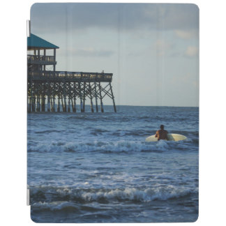 Let's Go Surfing iPad Smart Cover
