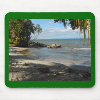 Lets Go to The Beach! Mouse Pad